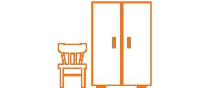 Stadelmeier Einbauschränke & Einzelmöbel