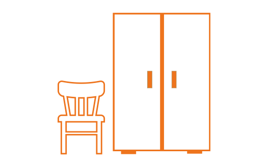 Stadelmeier Einbauschränke & Einzelmöbel L