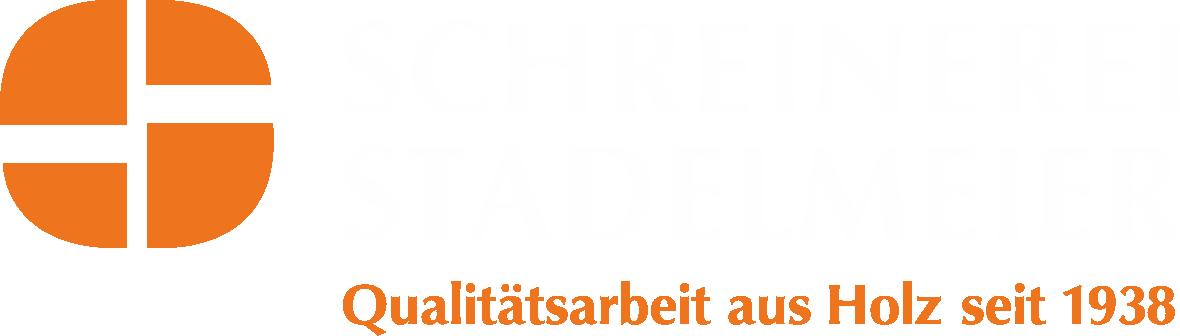 Stadelmeier logo w